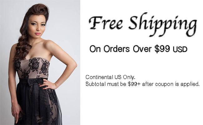 prettydollrock free shipping
